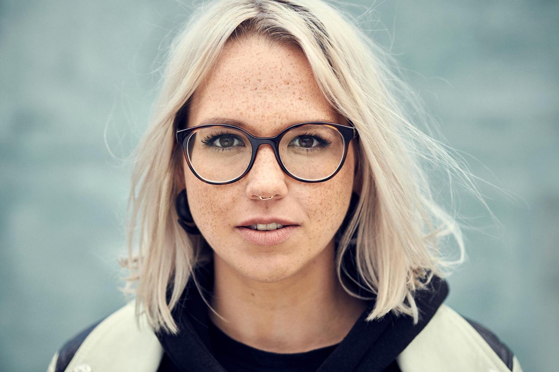 Stefanie Heinzmann startet 2019 mit neuer Musik.