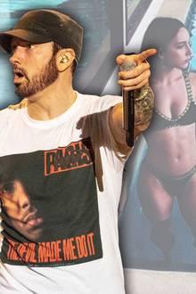 Eminem, Hailie Jade Scott