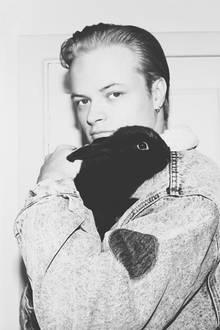 Heute lebt Marius, als Fast-Royal übrigens heißbegehrt, lieber zurückgezogen. Ab und zu erfreut der Tierliebhaber aber seine Instagram-Fans mit privaten Fotos wie diesem...
