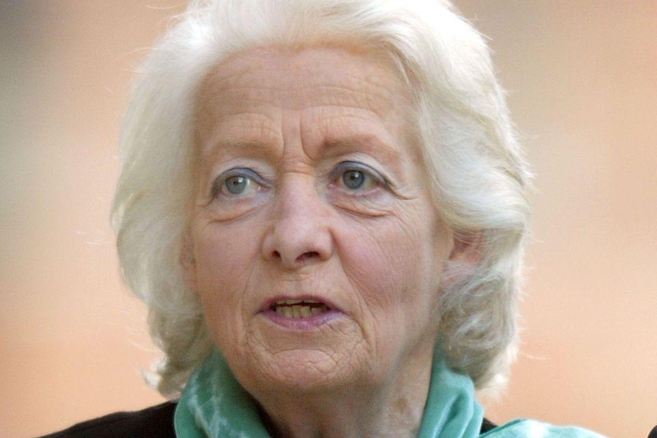 Frances Shand Kydd
