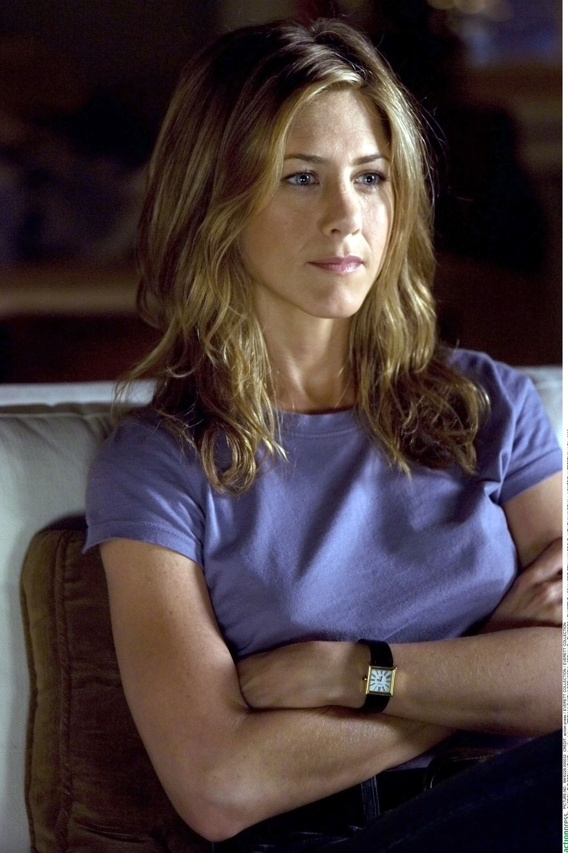 """Jennifer Aniston im Jahr 2005 in """"Trennung mit Hindernissen"""""""