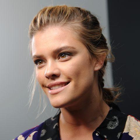Model Nina Agdal