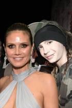 Heidi Klum und Tom Kaulitz werden heiraten.