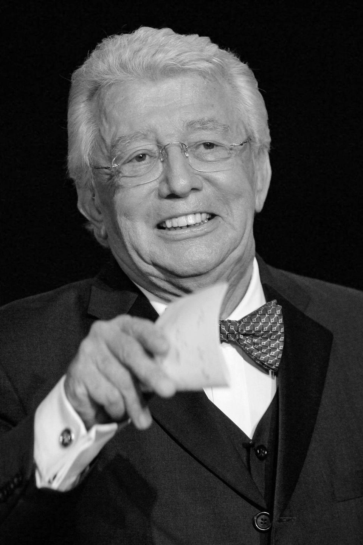 Dieter-Thomas Heck