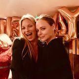 16. Januar 2019  Happy Birthday! Zusammen mit ihren besten Freunden Stella McCartney, Liv Tyler und Co. hat Supermodel Kate Moss in London in ihren 45. Geburtstag reingefeiert. Stella gratuliert mit diesem süßen Freundschaftsbild samt Liebeserklärung auf Instagram.