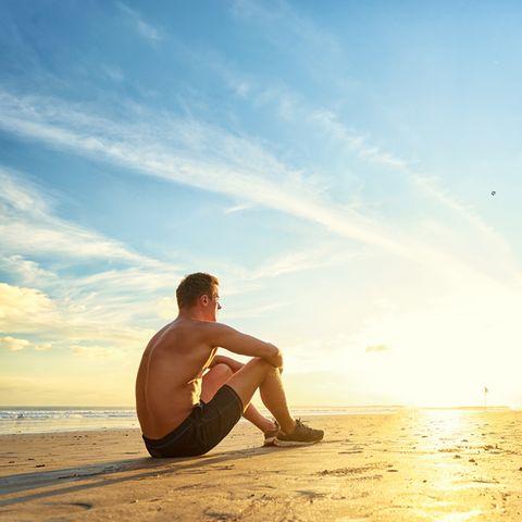 Für Urlaubs-Schnappschüsse muss ein britischer Tourist nun tief in die Tasche greifen