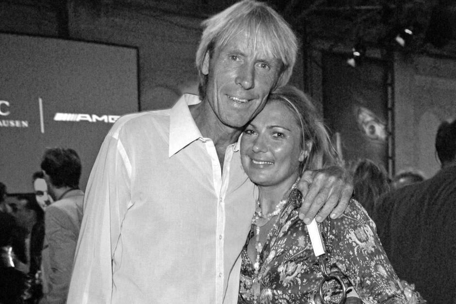 Frau von Ex-Dschungel-Star Carlo Thränhardt mit 49 gestorben