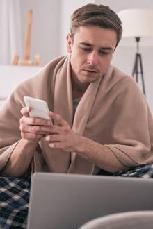 Krankschreiben via WhatsApp - hat dieserService wirklich Zukunft?