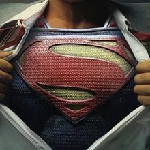 Ernsthaft?: Einen Oberkörper wie Superman bekommt man angeblich mit dieser Übung