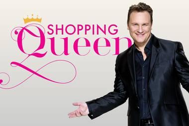 """Erstmals geht das Format""""Shopping Queen"""" mit Guido Maria Kretschmer auf hohe See"""