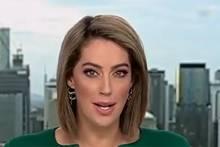 Der Ausschnitt dieser TV-Moderatorin sorgt für Fremdschämen