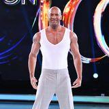 """Nicht erst seit seiner aktuellen Performance bei """"Dancing on Ice"""" wissen wir, was für einen gestählten Körper der Tänzer und Choreograf Detlef D! Soostvorzeigen kann. Aber erinnern Sie sich, wie der erfolgreiche Fitness-Guru zu Beginn seiner Zeit als Juror der Casting-Show """"Popstars"""" Anfang der 2000er ausgesehen hat?"""