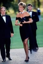 Prinzessin Diana am 29. Juni 1994 bei einem Auftritt in London