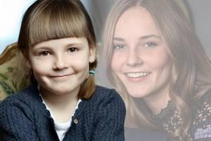 Prinzessin Ingrid Alexandra wird heute 15 Jahre alt.