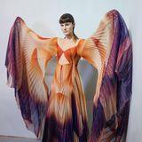 HauteCouture at its best: Die neue Kollektion von Iris Van Herpen ist traumhaft schön.
