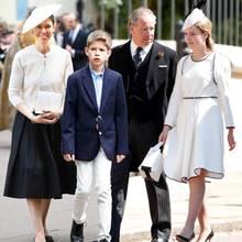Die britischen Royals bestehen nicht nur aus Prinz William, Herzogin Meghan & Co.