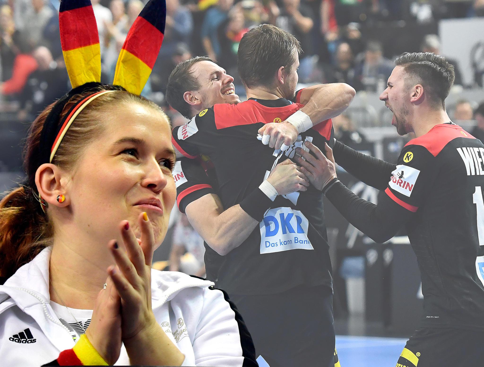 spieler deutschland em 2019