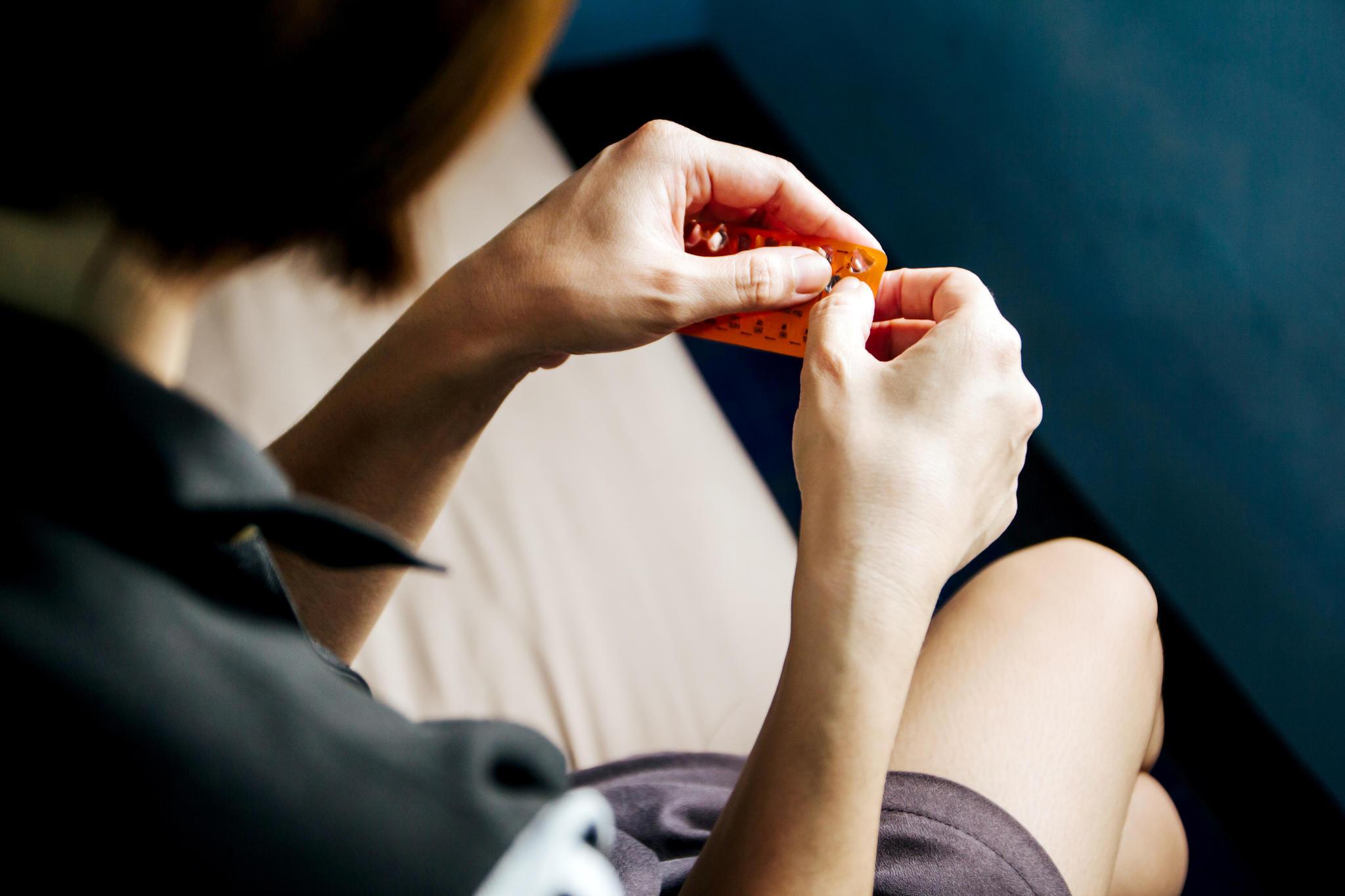 Warum machen wir eigentlich eine Pillenpause?