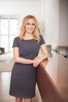 Sofia Gonitianer istFachärztin für ästhetische und plastische Chirurgie in München