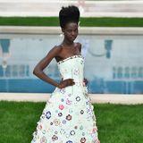 Chanel Haute Couture Frühjahr/Sommer 2019