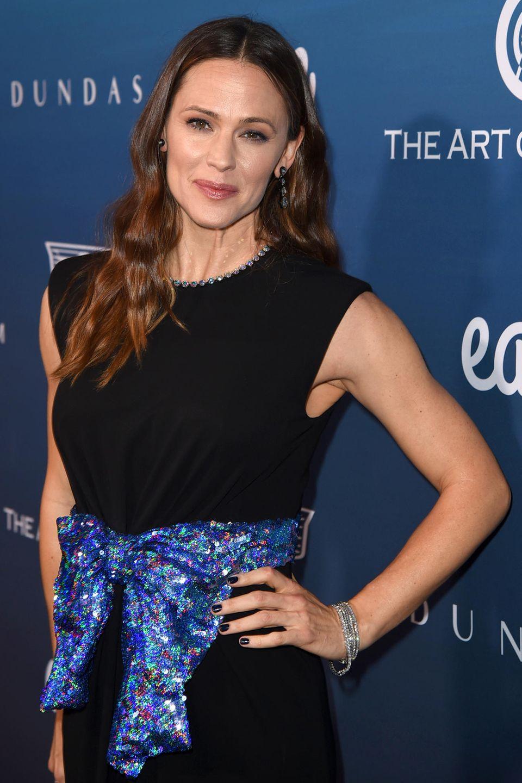 Der Kunst ist Jennifer Garner nicht ferngeblieben. Als Schauspielerin ist sie unterandrem Golden-Globe-Preisträgerin geworden, aber auch als Regisseurin und Produzentin macht Ben Afflecks Ex-Frau eine gute Figur.