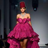 Giambattista Valli Haute Couture Frühjahr/Sommer 2019