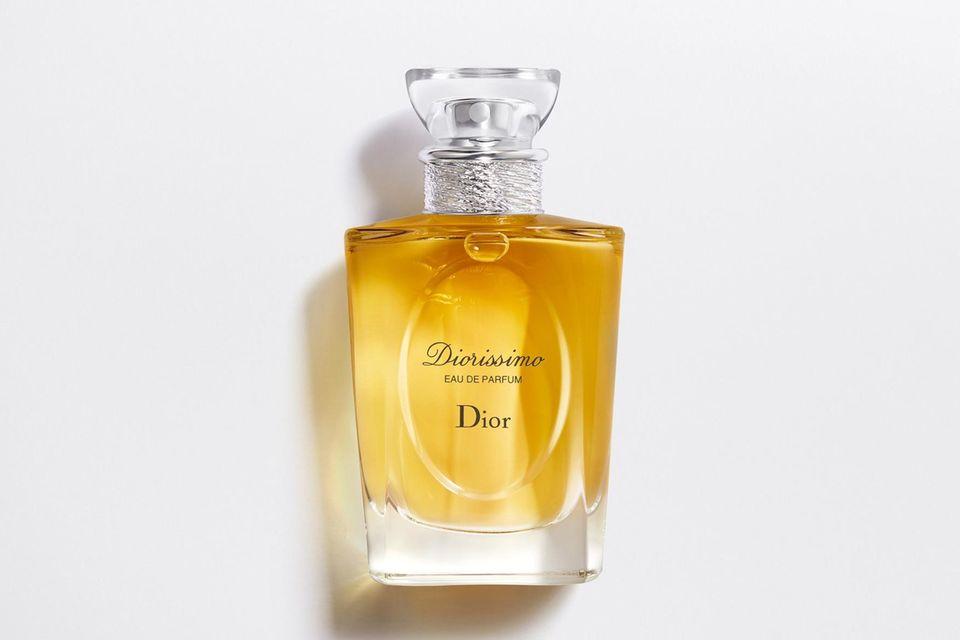 """""""Diorissimo"""" war ebenfalls ein Duft, den Lady Diana gerne auftrug."""