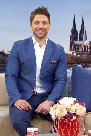 Moderator Florian Ambrosius Hört Bei Guten Morgen
