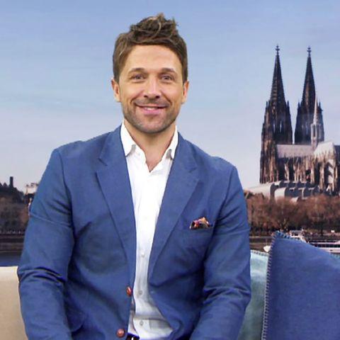 """Florian Ambrosius hört auf bei """"Guten Morgen Deutschland"""" und will sich neuen Projekten widmen"""