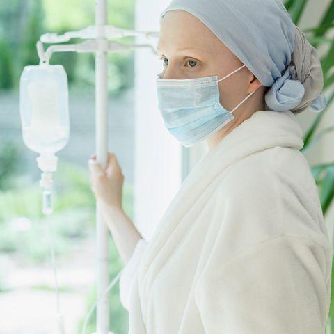Leukämie gehört zu den heimtückischsten Arten von Krebs