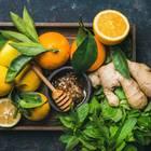 Lebensmittel für ein starkes Immunsystem