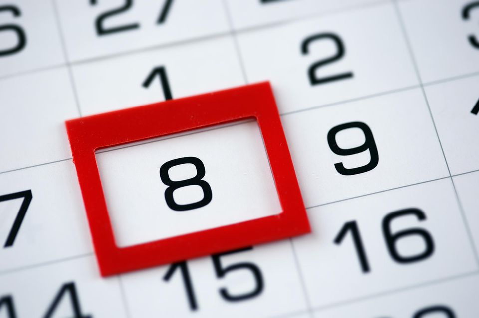 Künftig ist der 8. März ein Feiertag