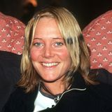 So sah Doreen Dietel im April 1999,im Alter von 24 Jahren,aus. Ihre Lippen-OP hatte sie damals noch vor sich.