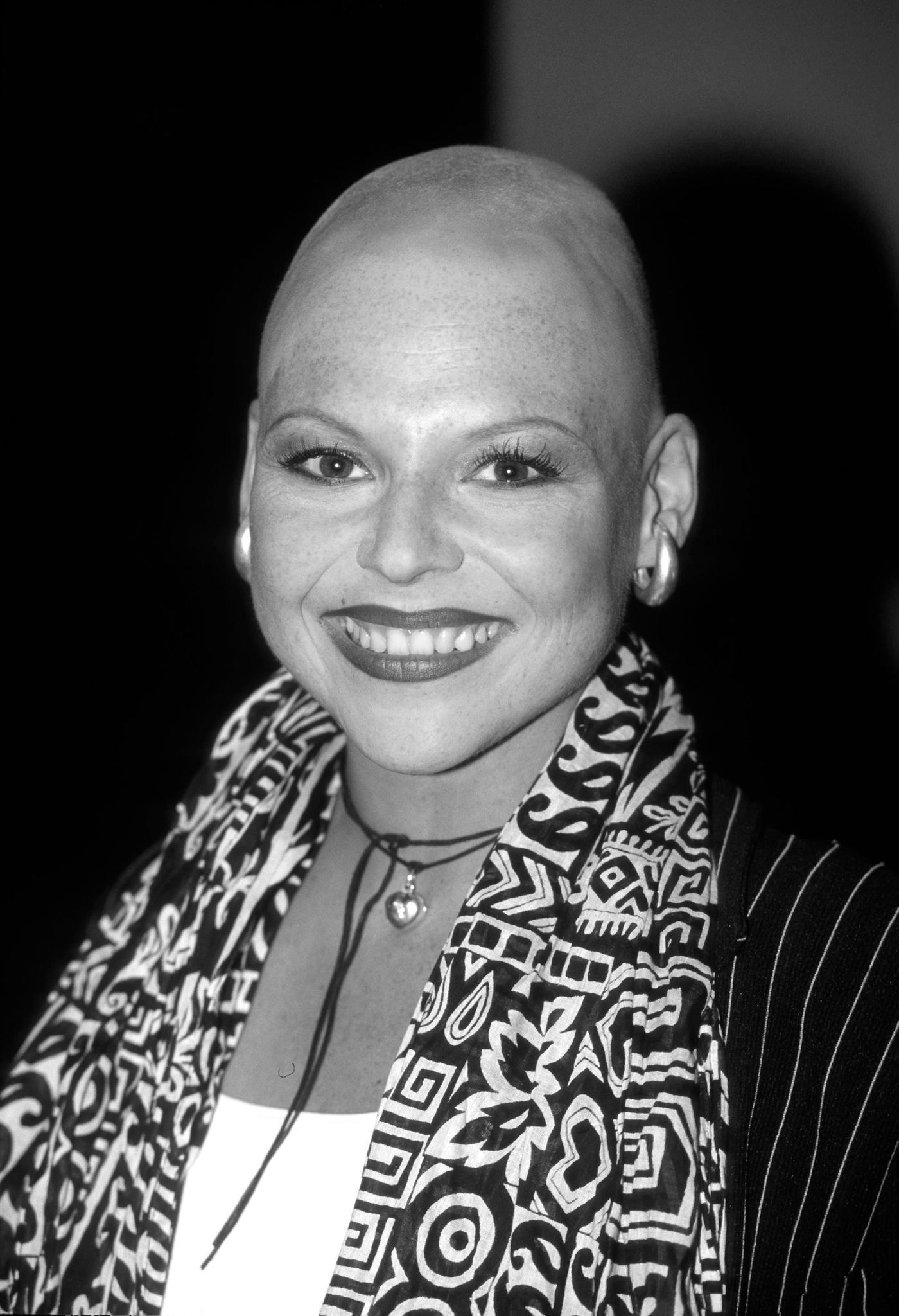 Verbotene Liebe Star Dinah Pfaus Schilffarth 45 Ist Tot Gala De