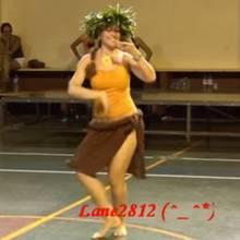 Faszinierend: Tänzerin beeindruckt mit unglaublichem Hüftschwung