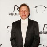 """""""Tatort""""-Star Richie Müller würde eine Brille sicher auch hervorragend stehen."""