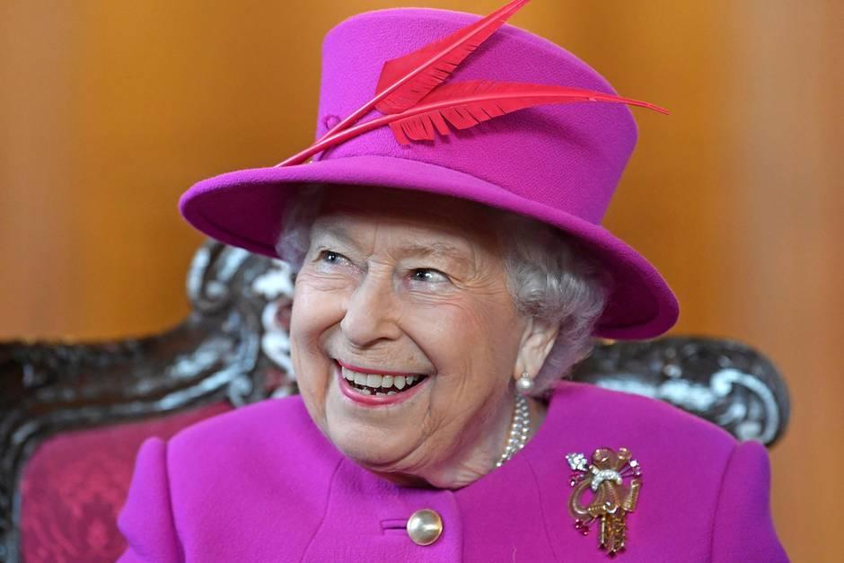Queen Elizabteh II.