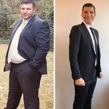 """""""The Biggest Loser 2018"""" Saki hat sein Körpergewicht fast halbiert"""