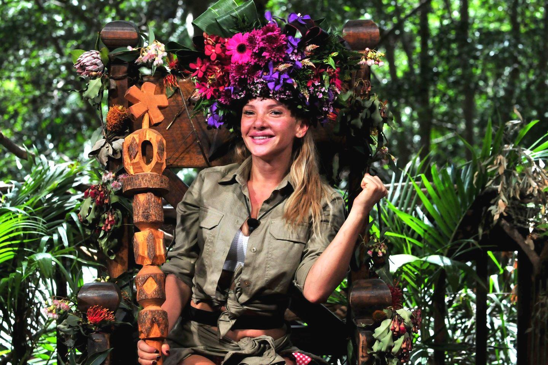 Evelyn Burdecki - Deutschlands Dschungelkönigin 2019