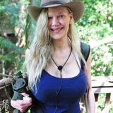 Rund vier Kilo hat Sibylle Rauch im Dschungelcamp abgenommen. Gewicht, dass die 58-Jährige sich jetzt wieder anfuttern wird.