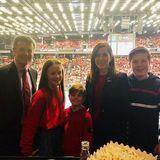 27. Januar 2019  Ihr Team hat gewonnen - Dänemark ist neuer Handball-Weltmeister. Das Königshaus gratuliert der Mannschaft mit diesem Foto auf Instagram zum Sieg.