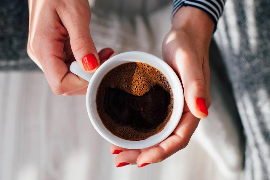 Wie viel Kaffee ist gesund?