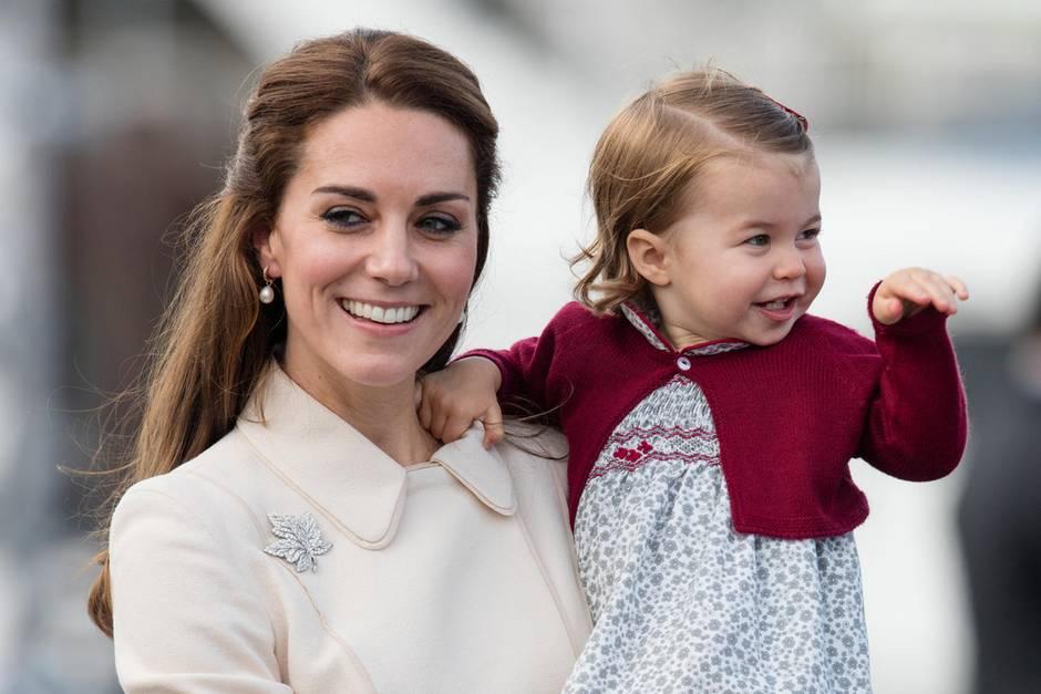 Prinzessin Kate Bekommt Zwillinge