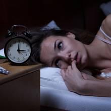 Die 4-7-8-Atemtechnik garantiert, dass ihr binnen wenigen Sekunden einschlaft