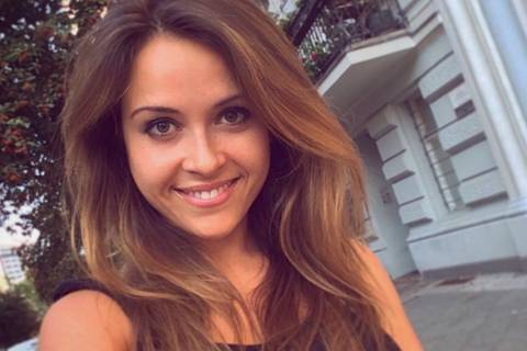 Alisa Persch Ist Bachelorette Alisa Frisch Verliebt Online