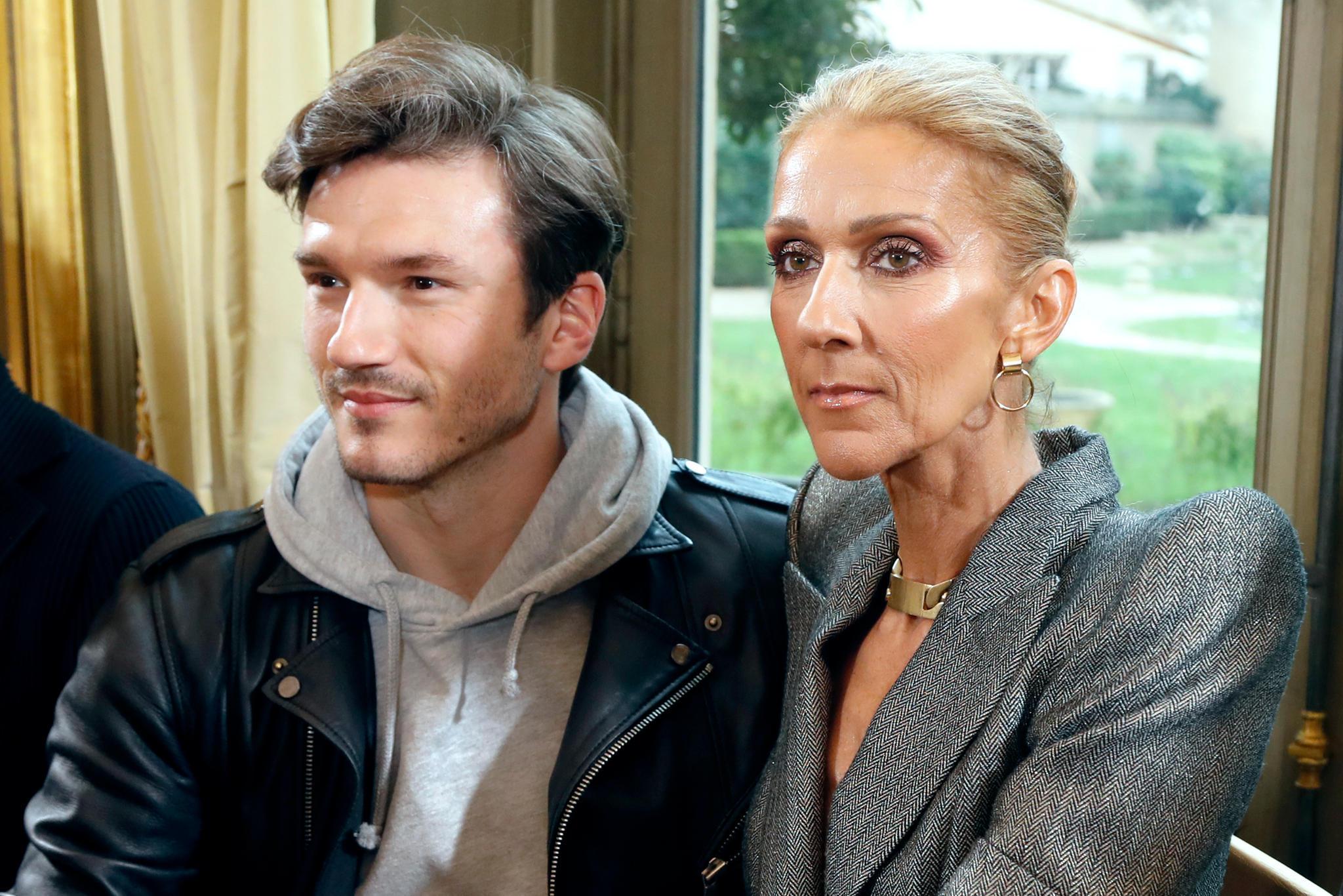Céline Dion, Pepe Munoz