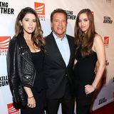Wer sich die Hollywood-Töchter Katherine und Christina Schwarzenegger schnappen wollte, musste erstmal an Papa Arnold vorbei. Das hat jetzt Chris Pratt geschafft, er hat sich Mitte Januarmit Katherine verlobt, nach nur einem halben Jahr Beziehung.