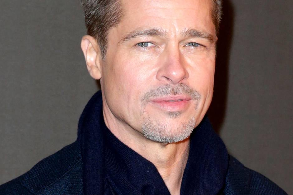 Brad Pitt und Angelina Jolie: Heimliches Wiedersehen?
