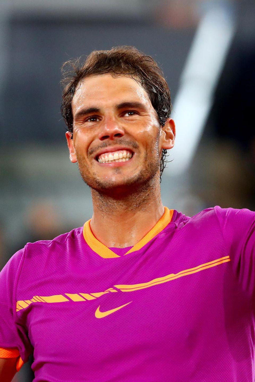 Rafael Nadal heiratet im Herbst seine langjährige Freundin
