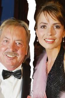 Werner und Susanne Böhm